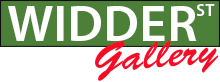 Widder Street Gallery Logo