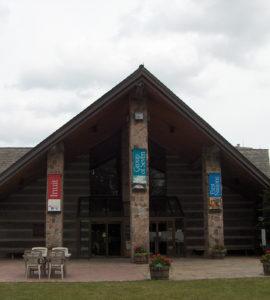 McMichael Gallery Kleinburg