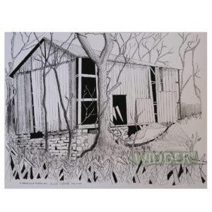 Cornfield Barn